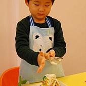2011-12-21 薑餅屋實作