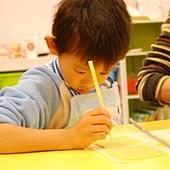 2011-12-24 薑餅屋實作
