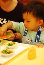 2012-03-07 法式鹹派實作