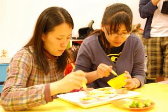 2012-03-24 法式鹹派實作