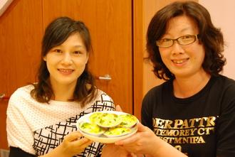 2012-03-31 法式鹹派實作
