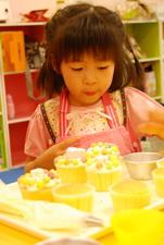2012-05-09 創意海綿杯子實作