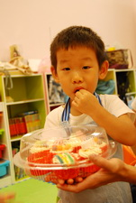 2012-05-11 創意海綿杯子實作