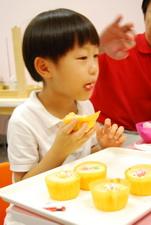 2012-05-17 創意海綿杯子實作
