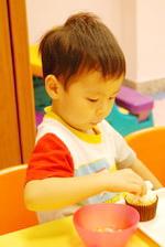 2012-05-19 創意海綿杯子實作