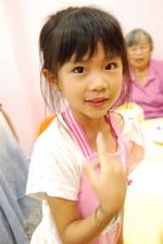 2012-06-09 脆皮泡芙實作
