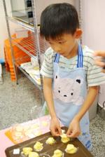 2012-06-10 脆皮泡芙實作