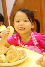 2012-06-12 脆皮泡芙實作