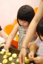 2012-06-13 脆皮泡芙實作