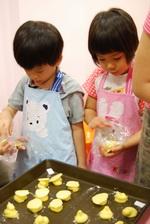 2012-06-14 脆皮泡芙實作