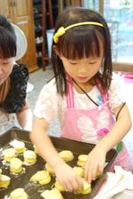2012-06-15 脆皮泡芙實作