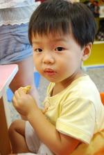 2012-06-26 脆皮泡芙實作