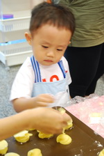2012-06-28 脆皮泡芙實作