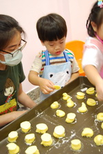 2012-06-29 脆皮泡芙實作