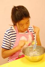 2012-08-06 脆皮泡芙實作