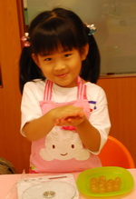 2012-09-08 鳳梨酥實作