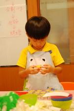 2012-09-09 鳳梨酥實作