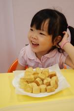 2012-09-15 鳳梨酥實作