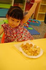 2012-09-21 鳳梨酥實作