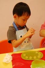 2012-09-23 鳳梨酥實作