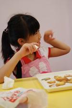 2012-10-17 奶油乳酪小西餅