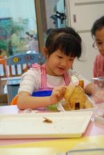 2012-12-08 薑餅屋實作