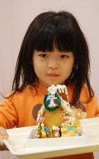 2012-12-15 薑餅屋實作