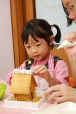 2012-12-16 薑餅屋實作