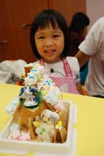 2012-12-21 薑餅屋實作