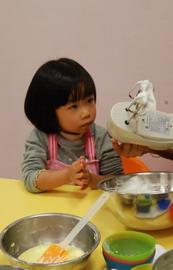 2013-01-09 乳酪蛋糕實作