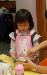 2013-01-10 乳酪蛋糕實作