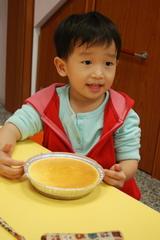2013-01-12 乳酪蛋糕實作