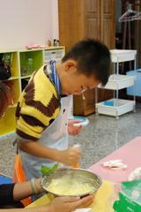 2013-01-13 乳酪蛋糕實作