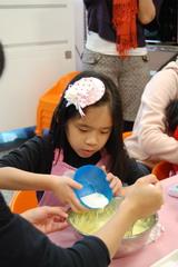 2013-01-20 乳酪蛋糕實作
