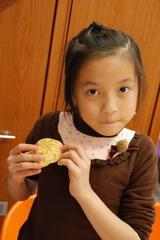 2013-01-23 脆皮泡芙實作