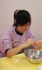 2013-01-31 脆皮泡芙實作