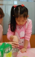 2013-04-21 巧克力豆餅乾實作