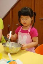 2013-04-27 美式巧克力豆餅乾實作