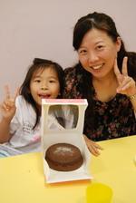 2013-05-04 古典巧克力蛋糕實作