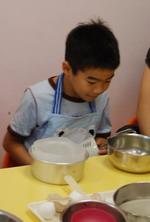 2013-05-05 古典巧克力蛋糕實作