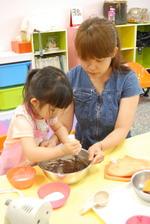 2013-05-11 古典巧克力蛋糕實作