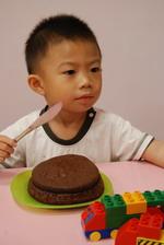 2013-05-26 古典巧克力蛋糕實作