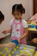 2013-06-16 奶油泡芙實作