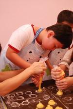 2013-06-22 奶油泡芙實作