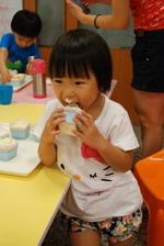 2013-07-29 卡士逹戚風杯子實作