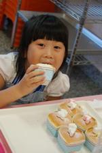 2013-08-11 卡士逹戚風杯子實作