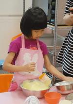 2013-08-15 卡士逹戚風杯子實作