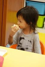 2013-08-16 卡士逹戚風杯子實作
