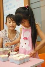 2013-08-17 卡士逹戚風杯子實作