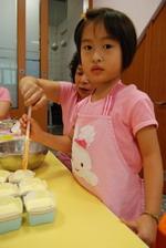 2013-08-18 卡士逹戚風杯子實作